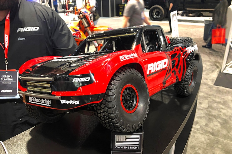 010 Top 20 Rc Cars Of The 2019 Sema Show
