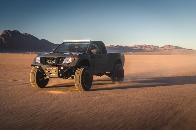 Frontier Desert Runner 29