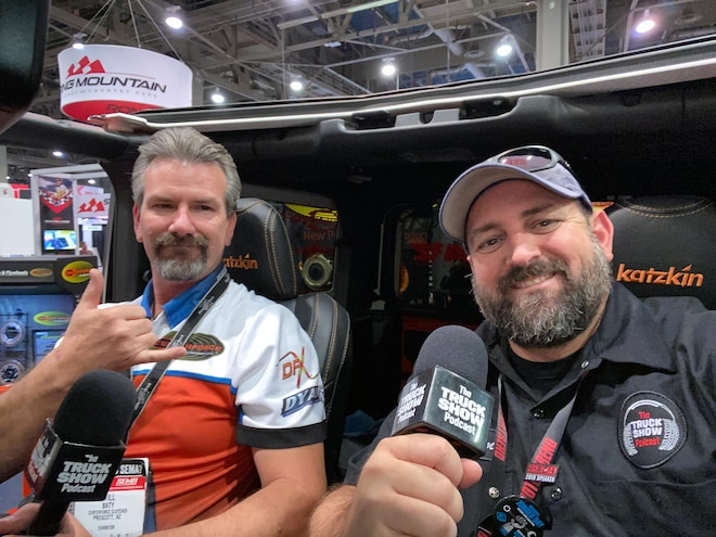Episode 94 Truck Show Podcast Sema 2019 1 1