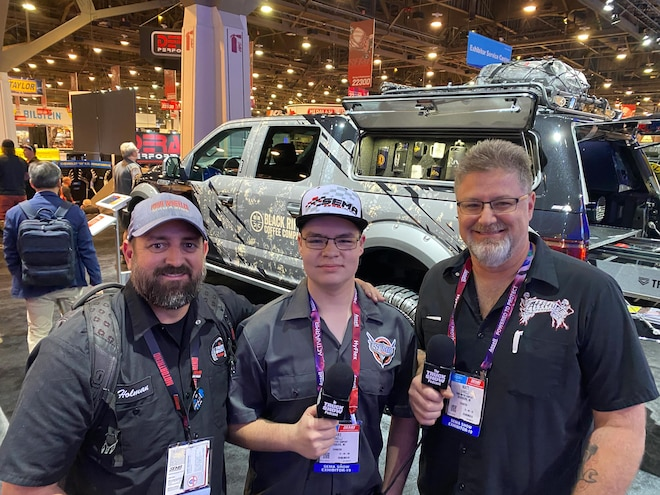 Episode 94 Truck Show Podcast Sema 2019 1 2