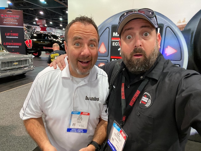Episode 94 Truck Show Podcast Sema 2019 1 6