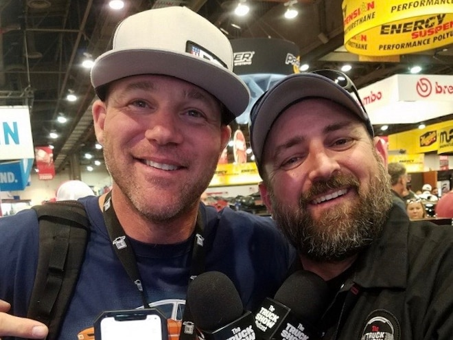 Episode 94 Truck Show Podcast Sema 2019 1 7