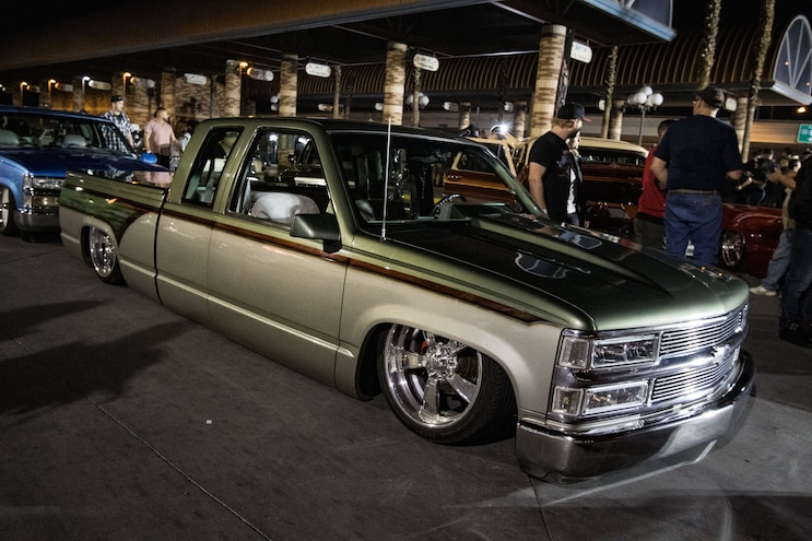 SEMA 2019 Mini Truck Hall of Fame Awards