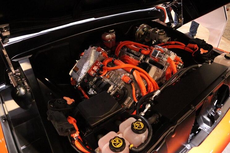 Sema 2019 Top Chevy C10s 002