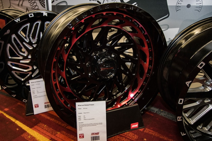 New Products from SEMA 2019
