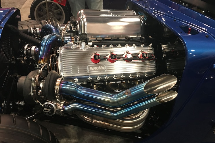 Sema Engines Two 9