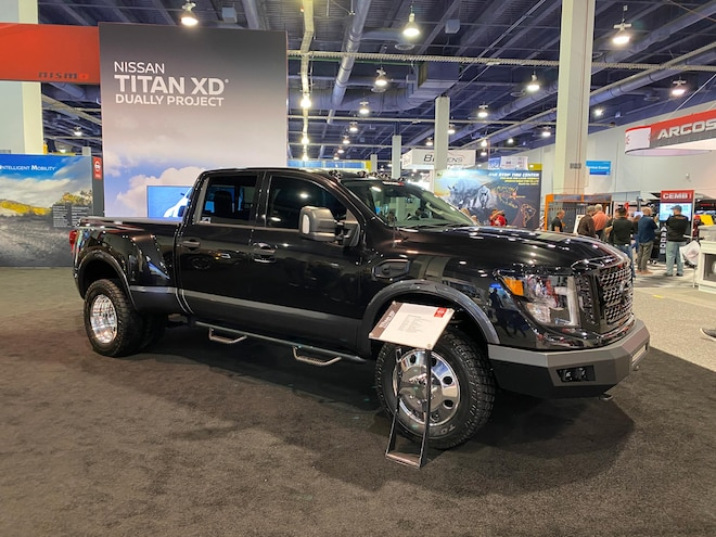Truck Show Podcast Episode 96 Sema Part 3 10