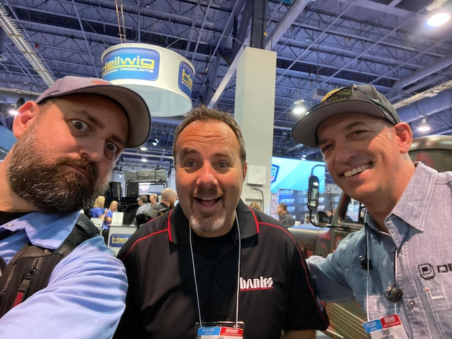Truck Show Podcast Episode 96 Sema Part 3 4