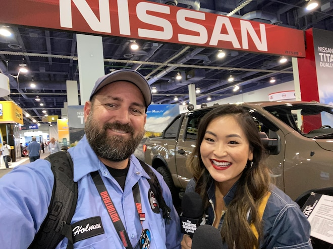 Truck Show Podcast Episode 96 Sema Part 3 5
