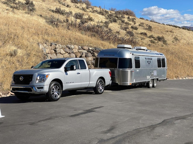 Truck Show Podcast, Episode 97: 2020 Jeep Wrangler EcoDiesel and 2020 Nissan Titan