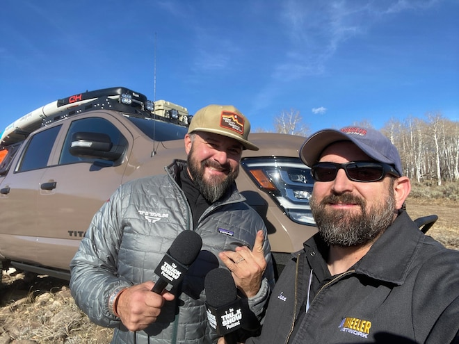 Truck Show Podcast Episode 97 3