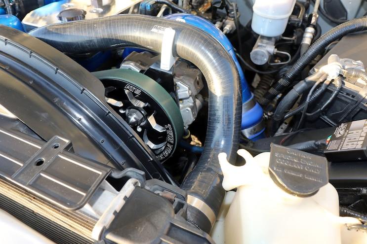 006 850hp 2007.5 Dodge Ram 2500 Engine