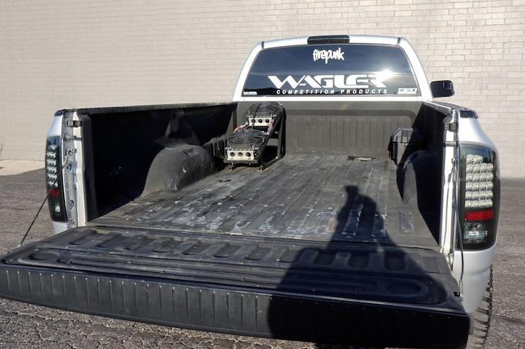 024 850hp 2007.5 Dodge Ram 2500 Bed