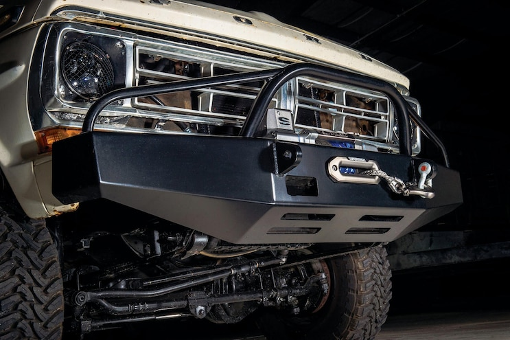 1972 Ford F 250 Ranch Truck 04