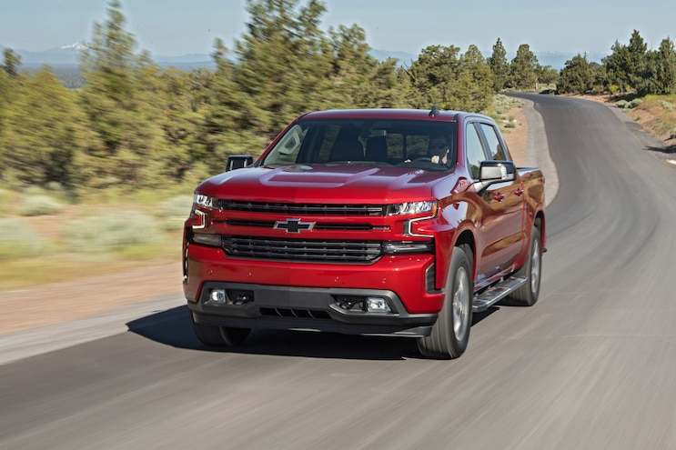 Confirmed: GM Electric Pickup Will Be On The Road In 2021