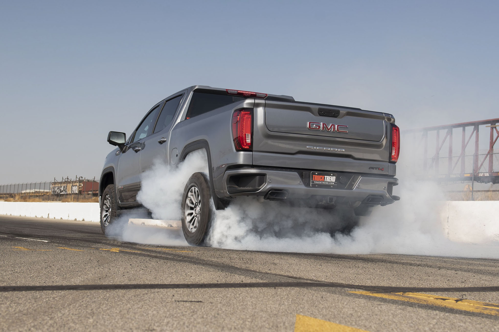 2020 Gmc Sierra 1500 At4 Duramax Turbodiesel I 6 2020 Pickup Truck Of The Year Contender