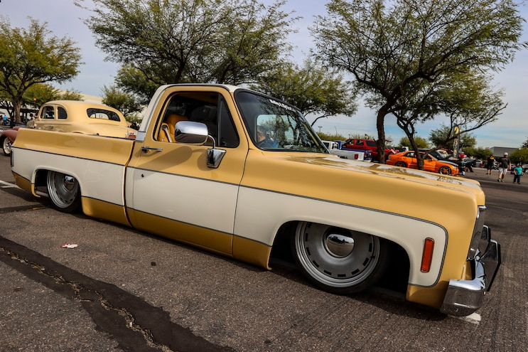 Severed In The Southwest 2019 Chevy