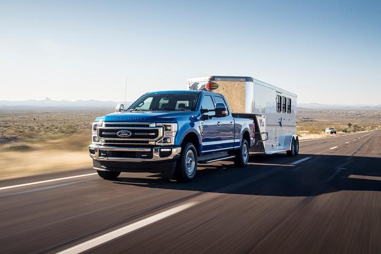 2020 Ford Super Duty – Best-in-Class?