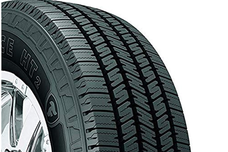 002 Top 7 Tires Firestone Transforce Ht2