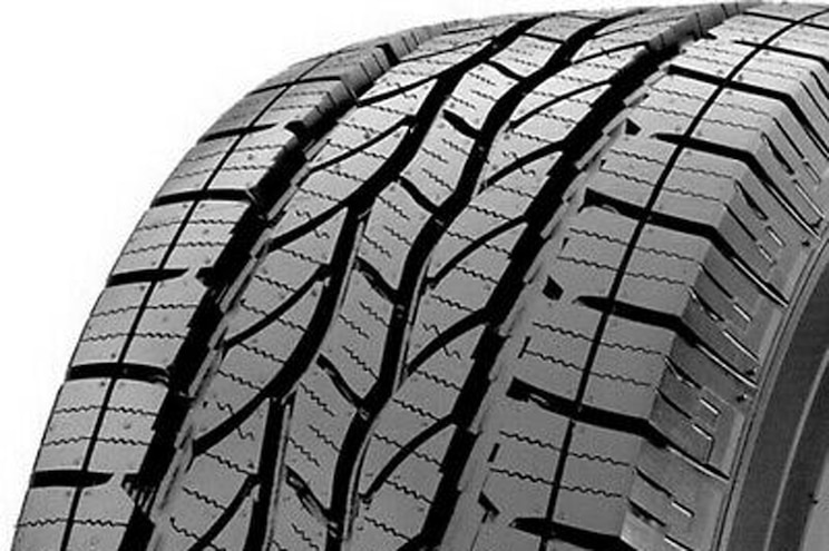 003 Top 7 Tires Maxxis Bravo Series Ht 770