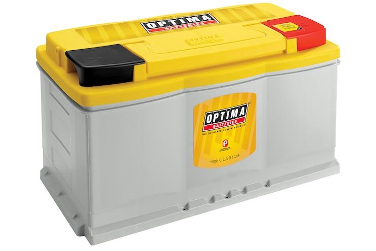 10 Best AGM Batteries for Diesel Pickup Trucks