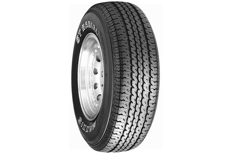006 Top 7 Tires Maxxis M8008