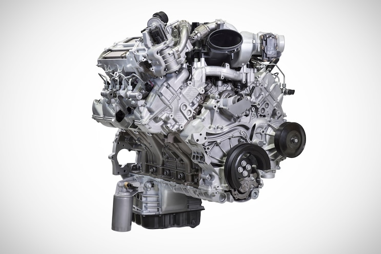 011 2020 Ford Super Duty Best In Class Diesel Torque