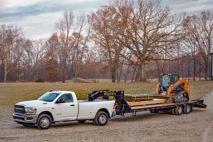 012 Trucks That Tow 30000 Pounds 2020 Ram 3500
