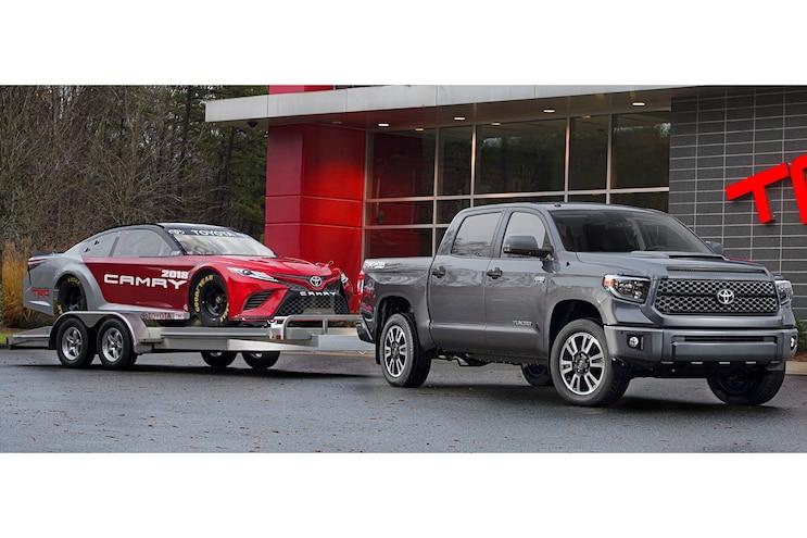 013 Trucks That Tow 10000 Pounds Toyota Tundra