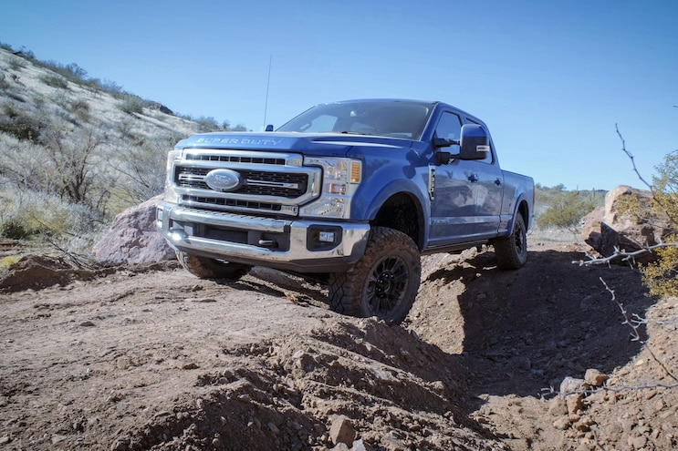 028 2020 Ford Super Duty First Drive