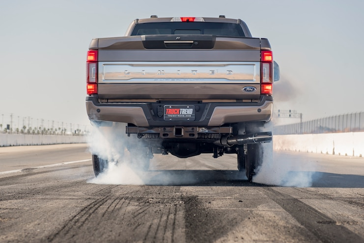 2020 Ford F 250 Super Duty Limited 1