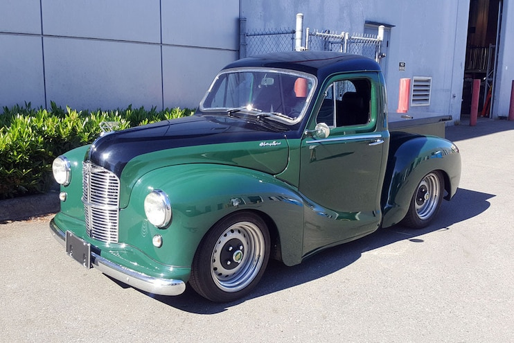 TT Barrett Jackson Top 10 Trucks Friday 01