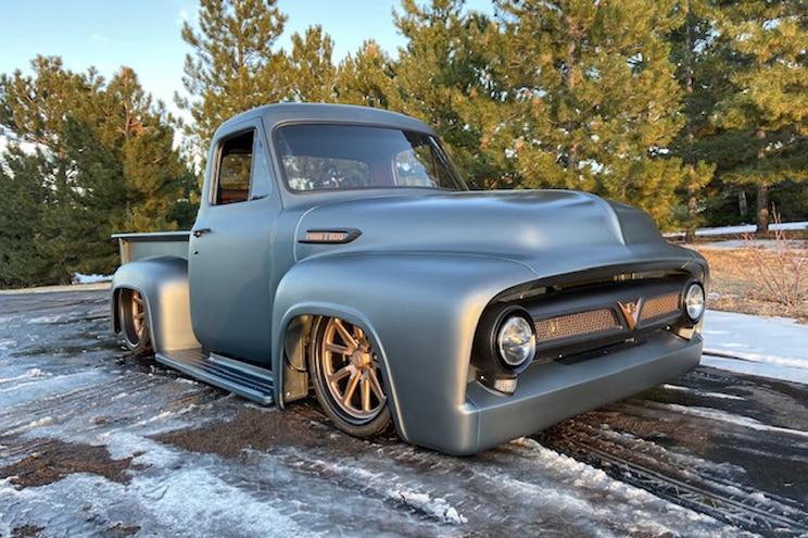 TT Barrett Jackson Top 10 Trucks Saturday10