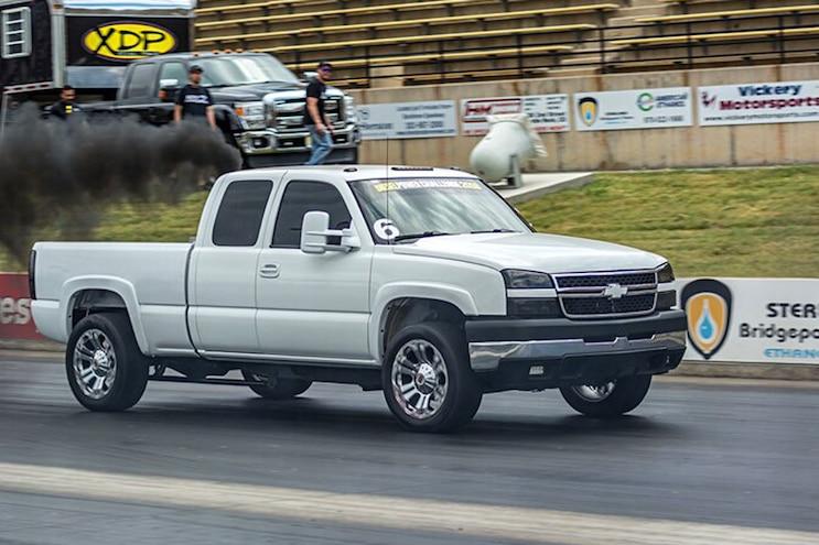 Best Diesel Trucks 07 Silverado 2500 8
