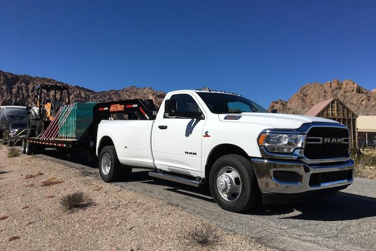 Best Diesel Trucks 20 Ram 4