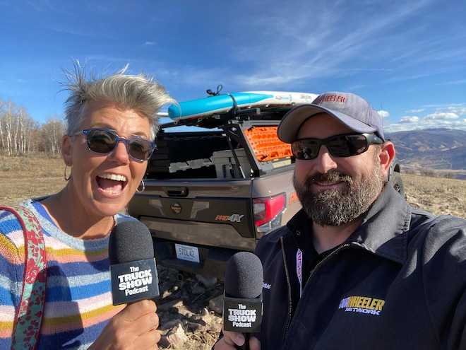 Truck Show Podcast Episode 97 2 Emme Hall