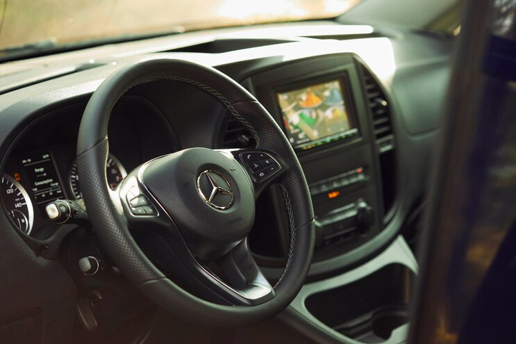 015 2020 Mercedes Benz Metris Weekender Camper Van