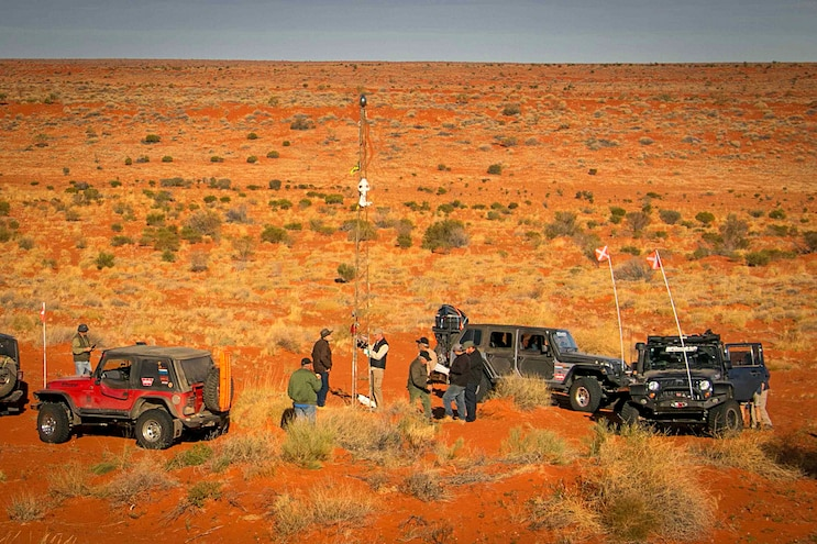 029 East To West Australia Jeep Adventure