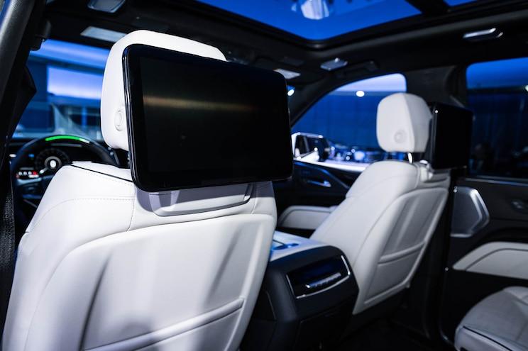 20 2021 Cadillac Escalade First Look