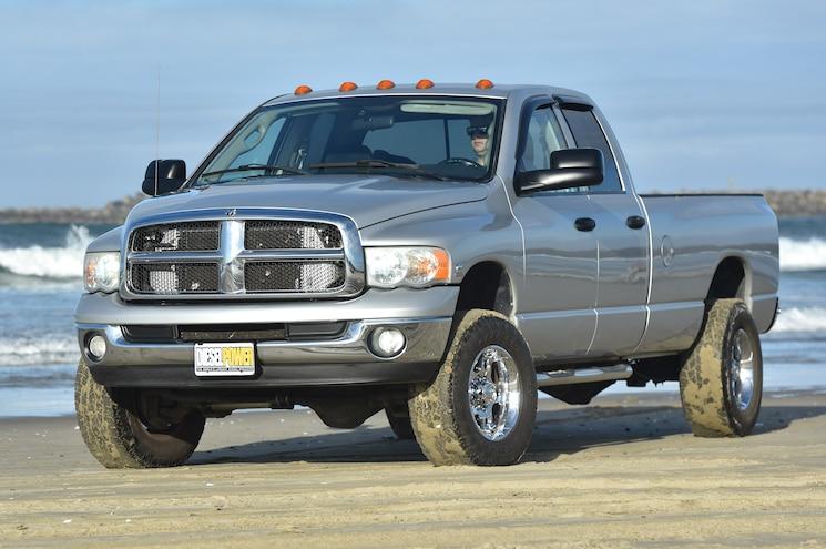 2003 Dodge Ram 3500 02