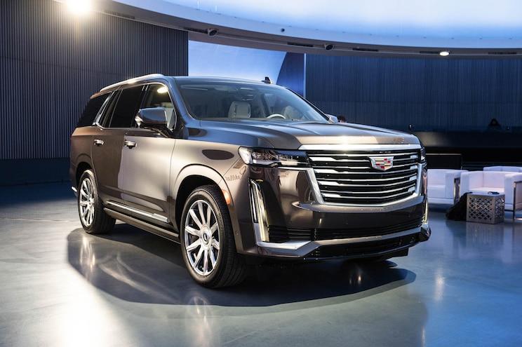 Diesel Returns to Cadillac!