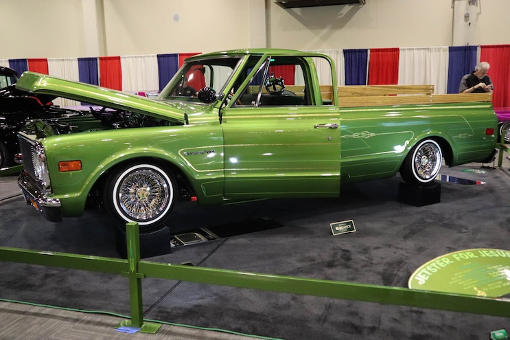 Top Trucks Grand National Roadster Show 2020 002