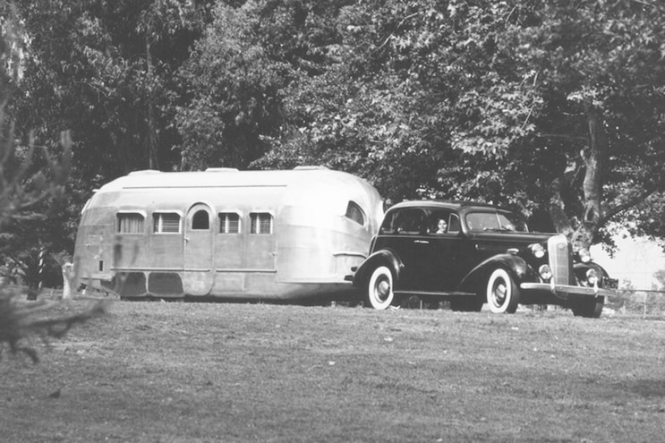 10 Fun Facts About Airstream