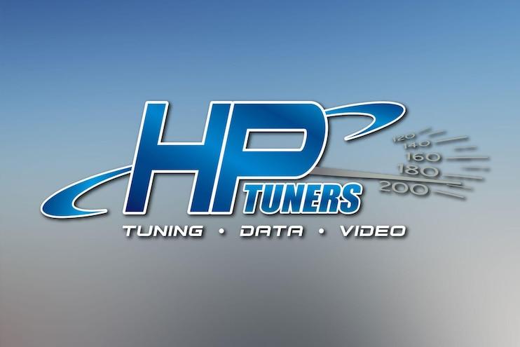 003 Custom Tuning Software Hp Tuners 2