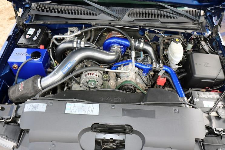 003 Gm Engine