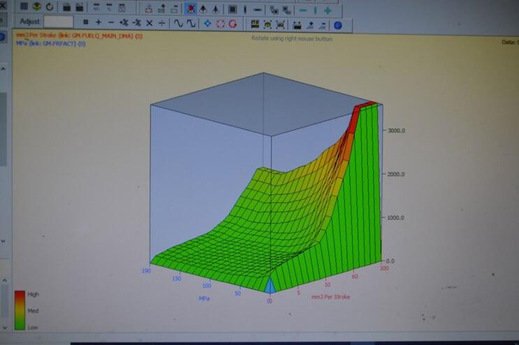 006 Custom Tuning Software Dslp 200300 Tuning Web Tuning Map