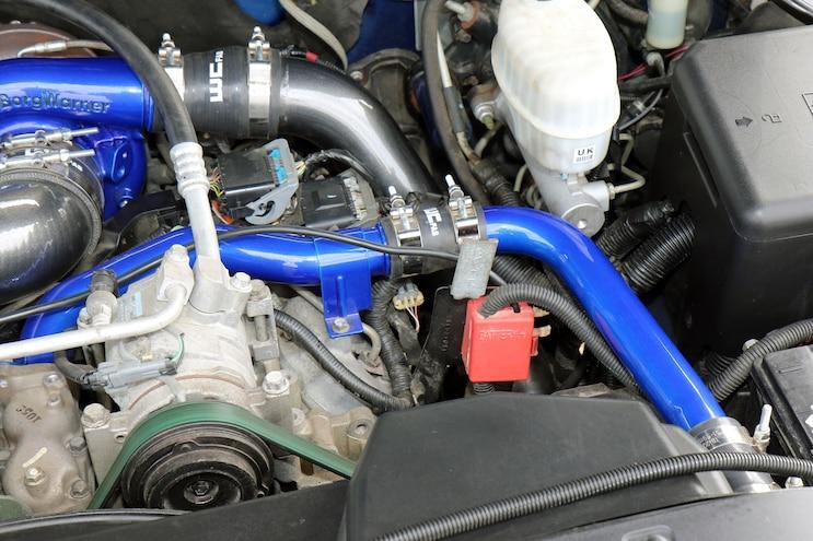 006 Gm Engine