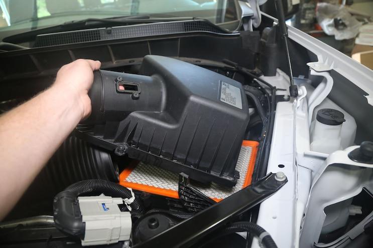 007 2019 Chevrolet Silverado Performance Intake And Exhaust
