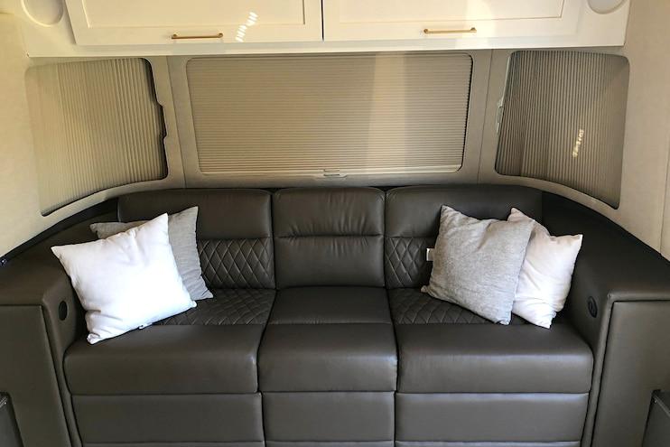 021 Airstream Classic Trailer Roadtrip Adventure