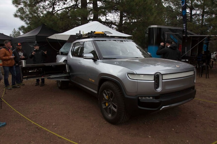 Overland Expo 2020 West RESCHEDULED: New Dates - July 24-26, 2020